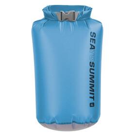 Sea to Summit Ultra-Sil Dry Sack 4L Blue